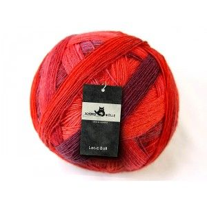 Lace Ball Cranberries