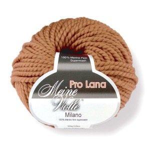 Pro Lana Milano Café