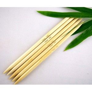 20 cm Double Pointed Needles