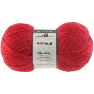 Admiral Unicolor Cherry