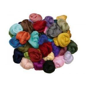 Set Colores Minitops