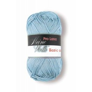 Pro Lana Basic Cotton 56 - Azul Claro Viejo