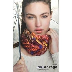 Malabrigo Book 6: In Cabo Polonio