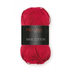 Pro Lana Basic Cotton 34 - Coral
