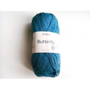 Butterfly Azul Tormenta 06