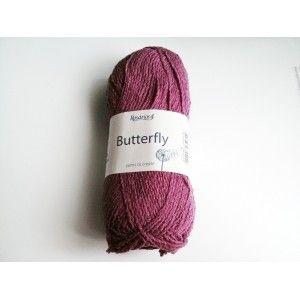 Butterfly Berengena 22