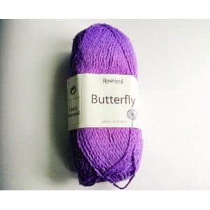 Butterfly Morado 23