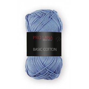 Pro Lana Basic Cotton 55