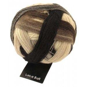 Lace Ball Schokocreme