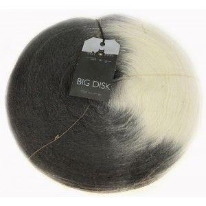 Big Disk Zebrastreifen
