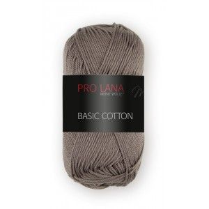 Pro Lana Basic Cotton 18