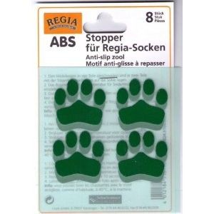 ABS Stoppers para Calcetines Regia