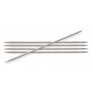 Nova Metal Dobles Puntas 15 cm - Encargo