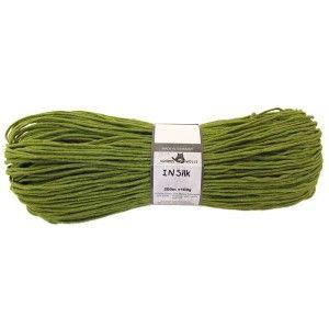 In Silk Oliven