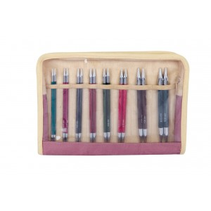 Royale Deluxe Set Interchangeable Needle Tips