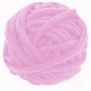 Merino XXL Pink
