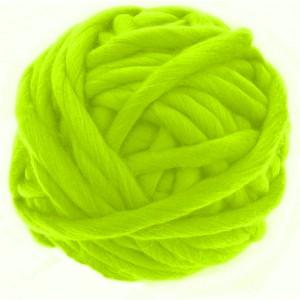 Merino XXL Verde Neón