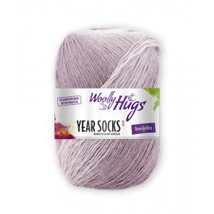 Year Socks 01 Enero