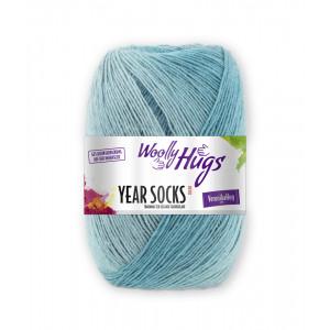 Year Socks 08 Agosto