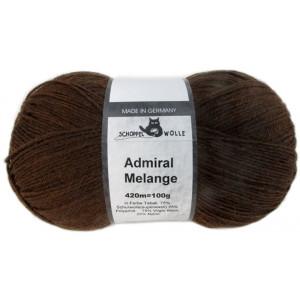 Admiral Melange Camel