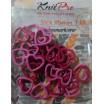 Marcapuntos de corazones Knit Pro