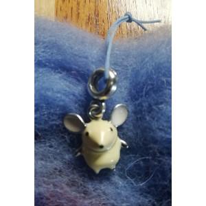 Marcadores ratoncito esmaltado