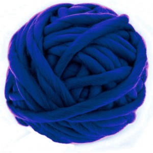 Merino Cool Wool azul ultramar