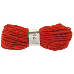 XL rojo