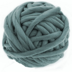 Merino Cool Wool gris