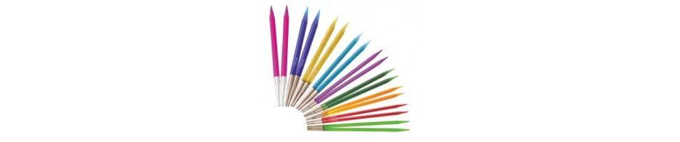 Interchangeable Needle Tips
