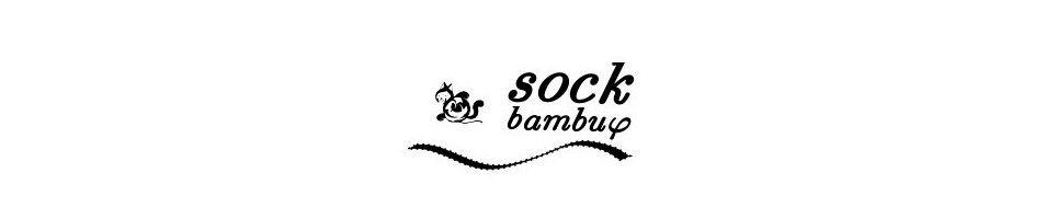 Sock Bambu+
